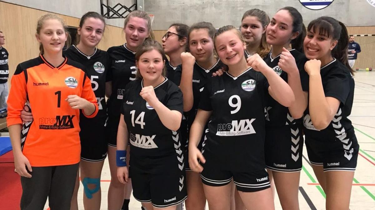 Tsv Sauerlach Handball