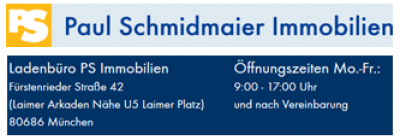 PS Immobilien