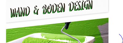 Wand & Bodendesign